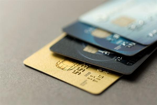 全国のクレジットカードが利用可能