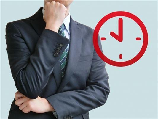 ライフパートナーの営業時間について