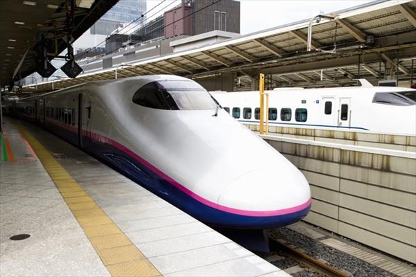 新幹線の回数券を売却する
