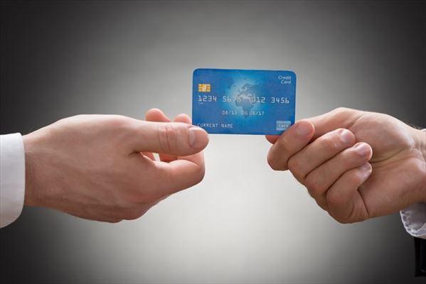 ネオギフトの利用にはクレジットカード情報が必要