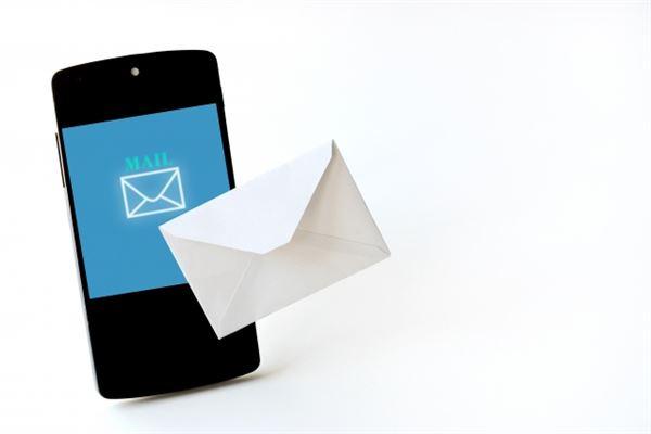 クレテックはメールだけでも利用可能