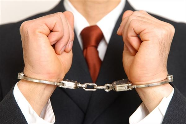クレジットカード現金化で利用者が逮捕されることはあるのか